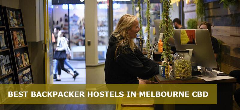 best cheap backpacker hostels in melbourne cbd