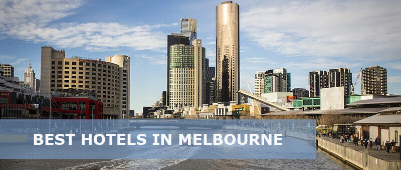 Best Hotel in Melbourne CBD For Couples