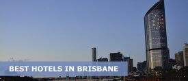 Best Hotels in Brisbane For Couples, Families, & Backpackers [All Budget]