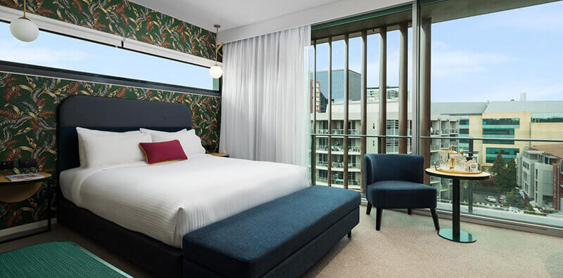 Ovolo The Valley Brisbane Hotel