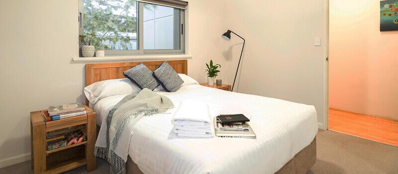 Best Hotels in Perth Australia: Airport Apartments by Aurum Perth