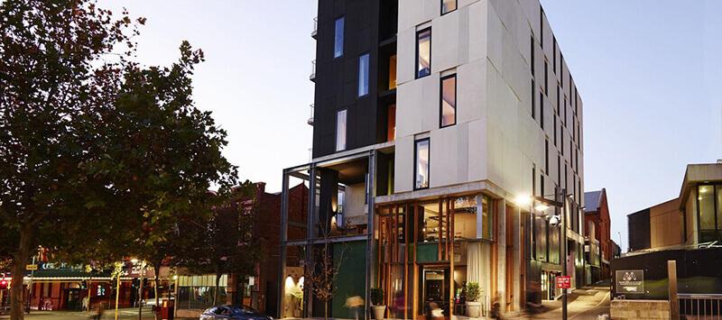 Best Hotels in Perth Australia: Alex Hotel Perth