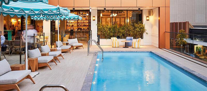 Best Hotels in Perth Australia: The Adnate Perth – Art Series Hotel