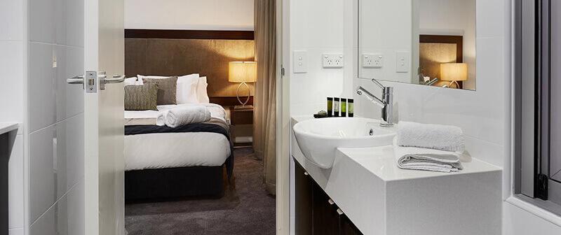 Best Hotels in Perth Australia: Attika Hotel Perth