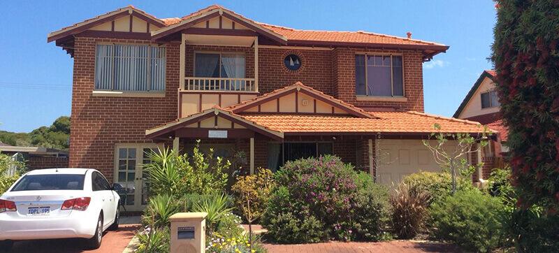 Best Hotels in Perth Australia: Crossland House