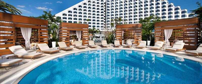 Best Hotels in Perth Australia: Crown Metropol Perth Hotel