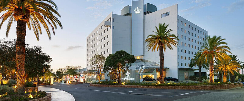 Best Hotels in Perth Australia: Crown Promenade Perth Hotel