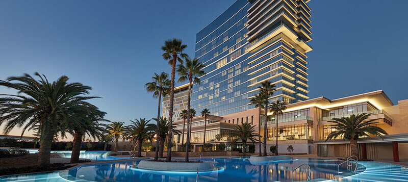 Best Hotels in Perth Australia: Crown Towers Perth Hotel