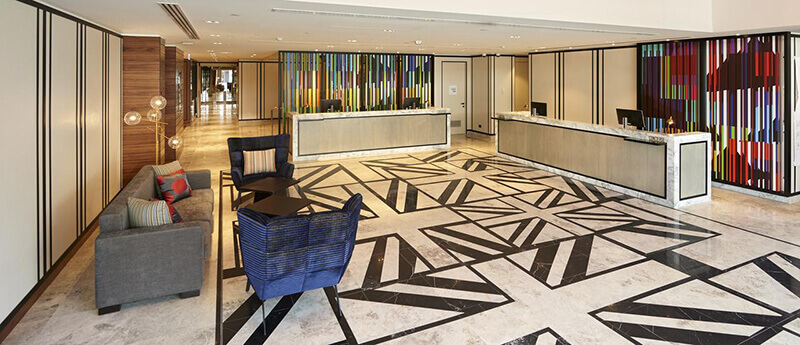 Best Hotels in Perth Australia: Doubletree By Hilton Perth Northbridge