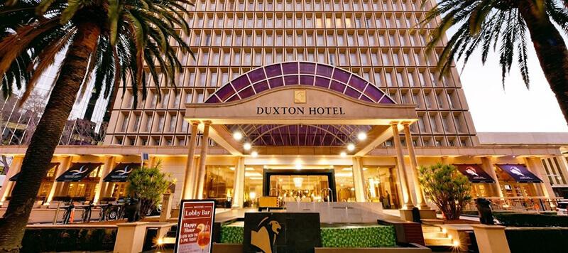 Best Hotels in Perth Australia: Duxton Hotel Perth