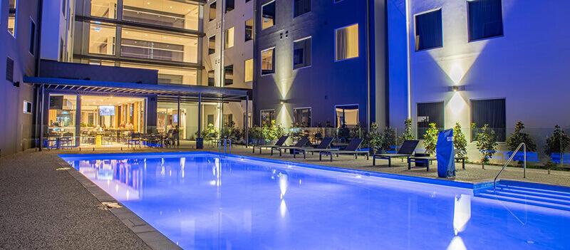 Best Hotels in Perth Australia: Ingot Hotel Perth, Ascend Hotel Collection