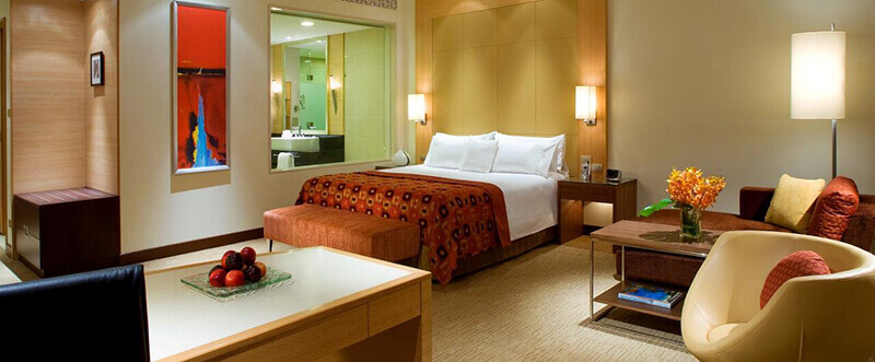 Best Hotels in Perth Australia: Pan Pacific Perth Hotel