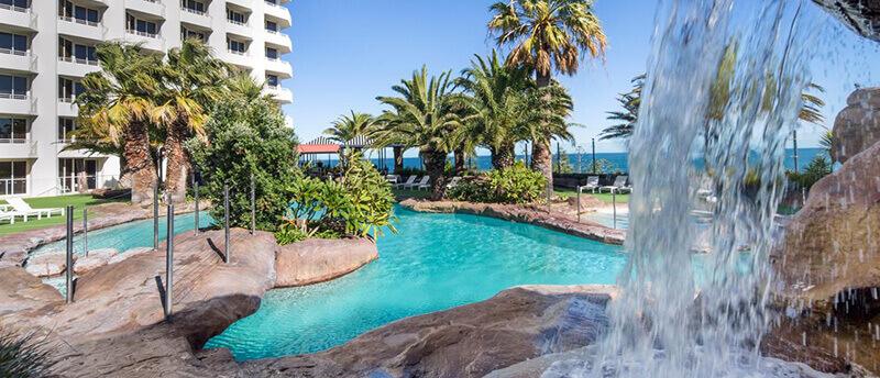 Best Hotels in Perth Australia: Rendezvous Hotel Perth Scarborough