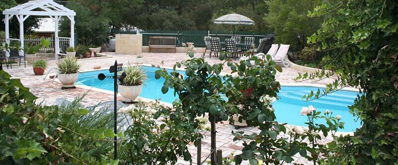 Best Hotels in Perth Australia: Rosebridge House Bed & Breakfast