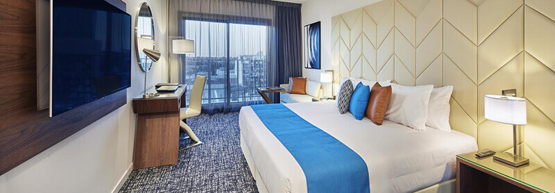 Best Hotels in Perth Australia: The Sebel West Perth Aire Apartments Hotel