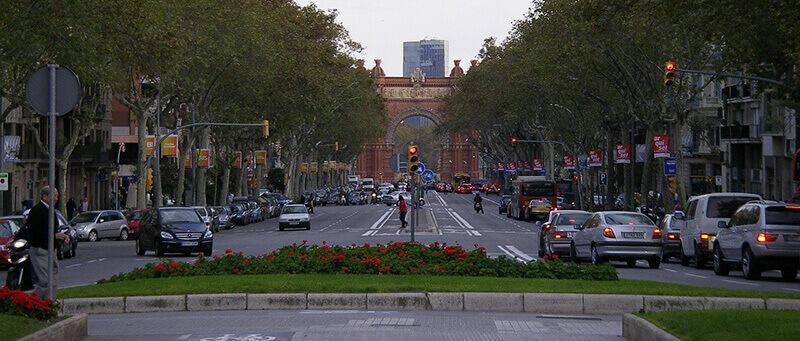 How Many Days in Barcelona: La Rambla Barcelona
