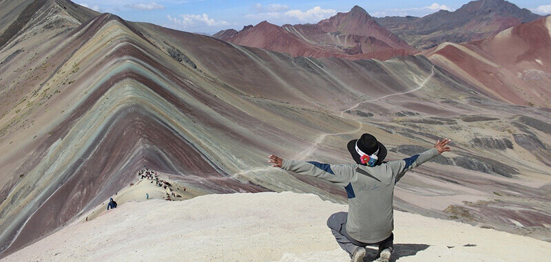 How Many Days in Cusco is Enough:Rainbow Mountain