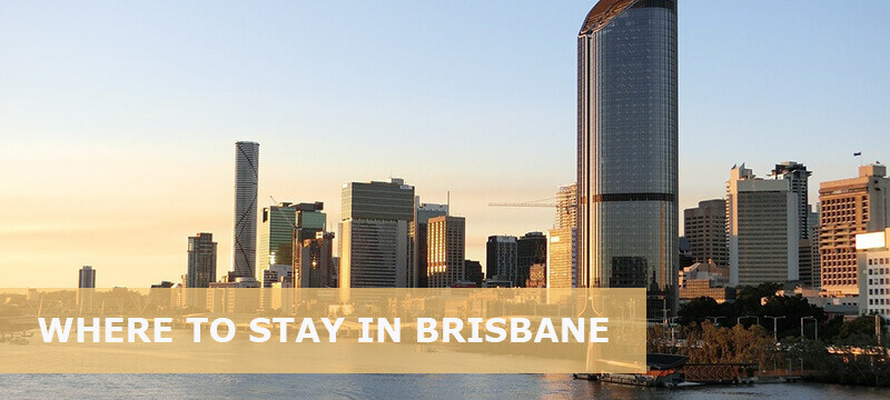 where to stay in brisbane australia