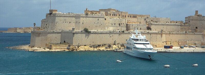Where to Stay in Malta : Birgu Malta