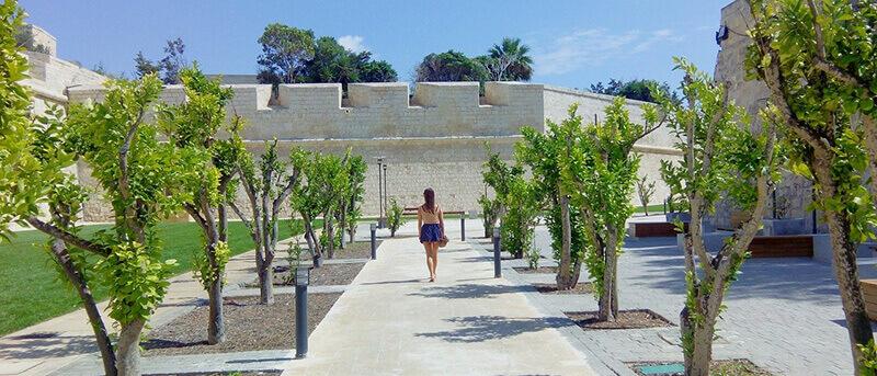 Where to Stay in Malta : Mdina