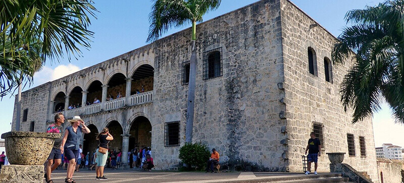 Where to Stay in the Dominican Republic: Santo Domingo Province