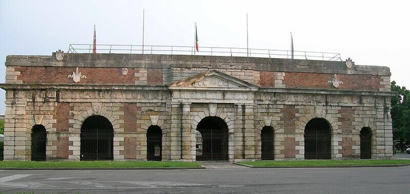 Where to Stay in Verona Italy: Porto Nouva