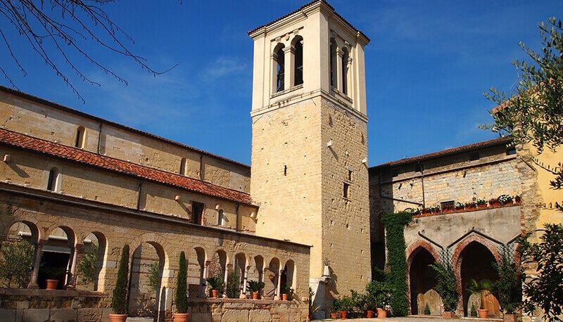 Where to Stay in Verona Italy: Veronetta