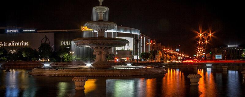 Where to Stay in Bucharest Romania – Unirii