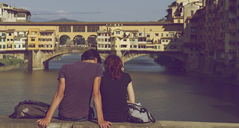 Where to Stay in Florence Italy Ponte Vecchio