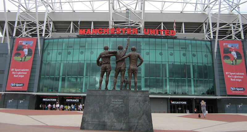 Where to Stay in Manchester: Trafford