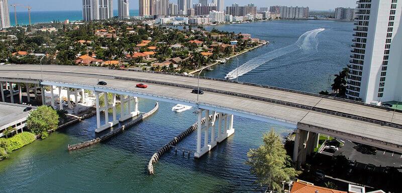 Where to Stay in Miami USA: Miami Beach
