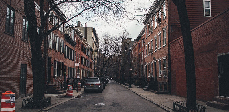 Where to Stay in New York USA: Greenwich Village