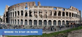 Where to Stay in Rome Italy: Best Area & Hotel Travel Guide