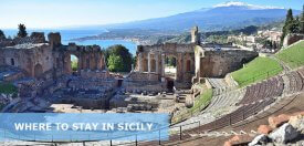 Where To Stay In Sicily Italy: Best Area & Hotel Travel Guide