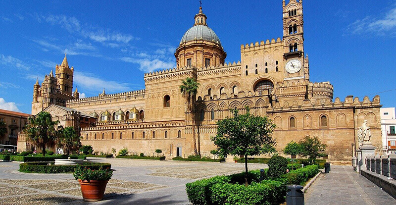 Where To Stay In Sicily Italy – Palermo