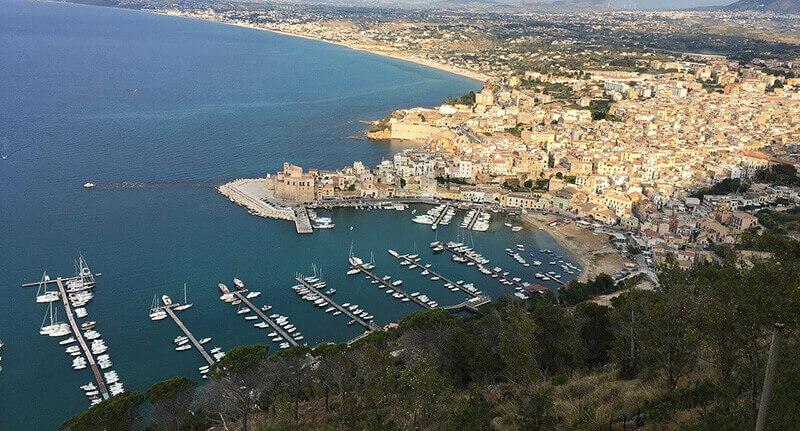 Where To Stay In Sicily Italy – Castellammare del Golfo