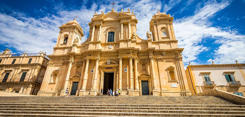 Where To Stay In Sicily Italy – Noto