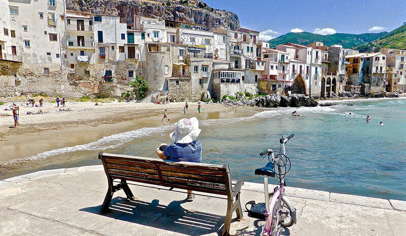 Where To Stay In Sicily Italy – Cefalu