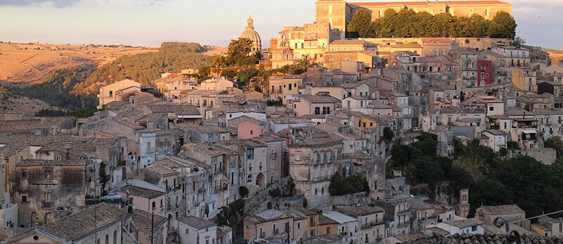 Where To Stay In Sicily Italy – Ragusa