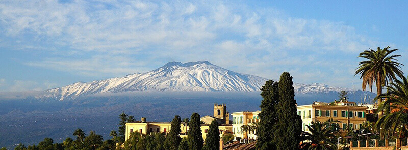 Where To Stay In Sicily Italy – Taormina