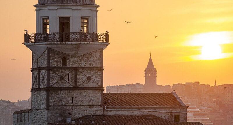 Where to Stay in Istanbul: Beyoglu