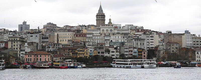 Where to Stay in Istanbul: Sultanahmet