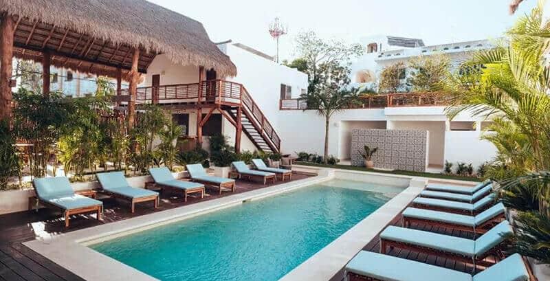 Kaab Tulum Hotel