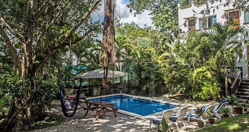 Mango Tulum Hotel