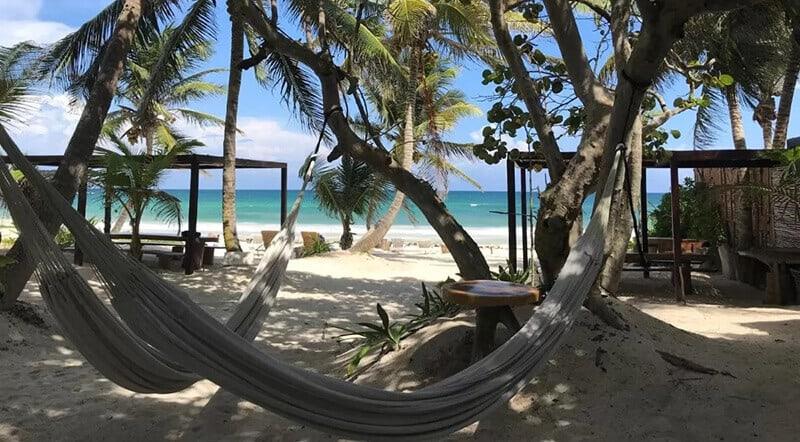 Playa Xcanan Tulum Hotel