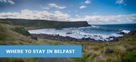 Where to Stay in Belfast, UK: Best Area & Hotel Travel Guide