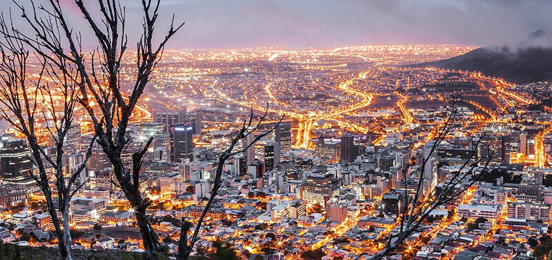 Where to Stay in Cape Town: City Centre