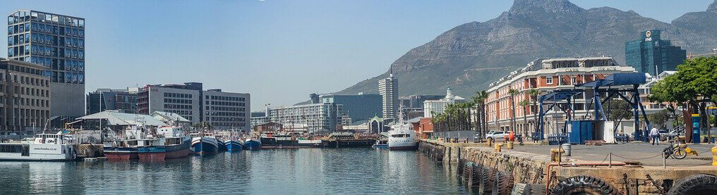 Where to Stay in Cape Town: Waterfront