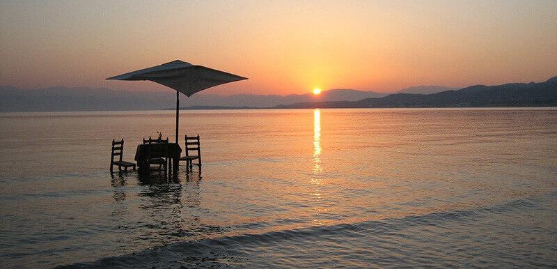 Where To Stay in Corfu, Greece roda