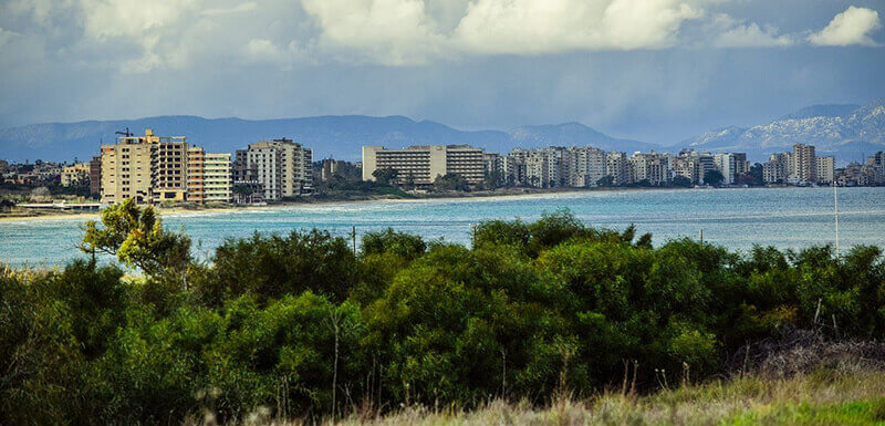 Where to Stay in Cyprus: Famagusta